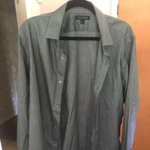 Banana Republic Dress Button Down